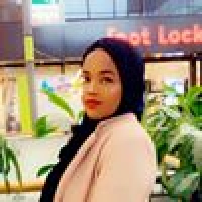 Mouna is looking for a Room in Amersfoort